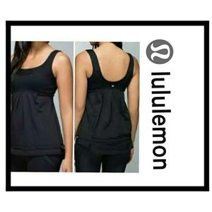 New Lululemon Elevate Tank